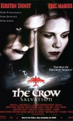 The Crow : Salvationen streaming