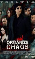 Organize Chaosen streaming