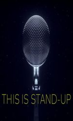 This is Stand-Upen streaming