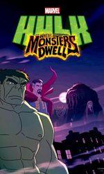 Hulk : Le Royaume des Cauchemarsen streaming