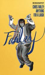 Chris Farley: Anything for a Laughen streaming