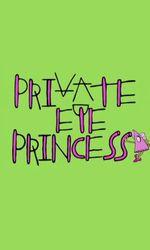 Private Eye Princessen streaming