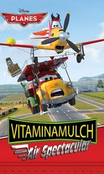Planes: Vitaminamulch Air Spectacularen streaming