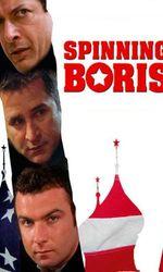 Spinning Borisen streaming
