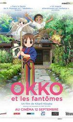 Okko et les Fantômesen streaming