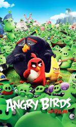 Angry Birds : Le filmen streaming