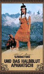 Winnetou et la demi-raceen streaming
