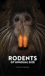 Rodents of Unusual Sizeen streaming