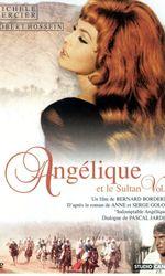 Angélique et le Sultanen streaming