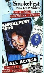 Snoop Doggy Dogg: Smokefest 1996 Tour Videoen streaming