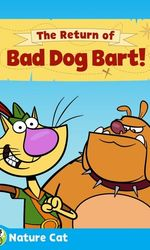 Nature Cat: The Return of Bad Dog Barten streaming