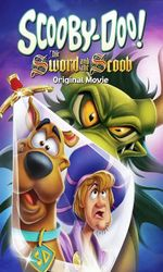 Scooby-Doo! The Sword and the Scooben streaming
