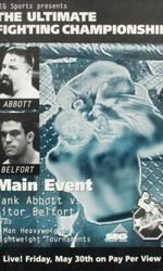 UFC 13: The Ultimate Forceen streaming