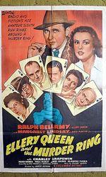 Ellery Queen and the Murder Ringen streaming