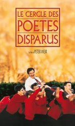 Le Cercle des poètes disparusen streaming