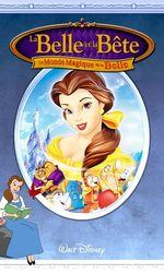 Le Monde magique de la Belle et la Bêteen streaming