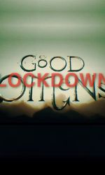 Good Omens: Lockdownen streaming