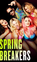 Spring Breakersen streaming