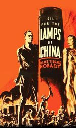Oil For The Lamps Of Chinaen streaming