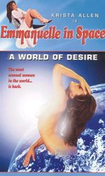 Emmanuelle in Space 2: A World of Desireen streaming