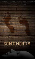 Conundrum: Secrets Among Friendsen streaming