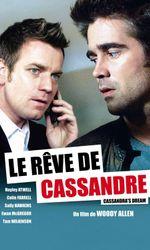 Le Rêve de Cassandreen streaming