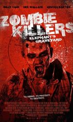 Zombie Killers: Elephant's Graveyarden streaming