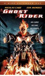 Spirit of Vengeance: The Making of 'Ghost Rider'en streaming