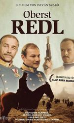 Colonel Redlen streaming