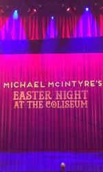 Michael McIntyre's Easter Night at the Coliseumen streaming