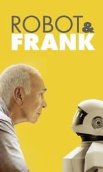 Robot & Franken streaming