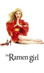 The Ramen Girlen streaming