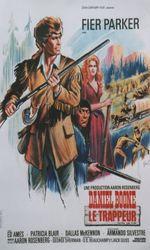 Daniel Boone, le trappeuren streaming