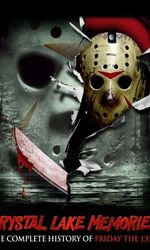 Crystal Lake Memories: The Complete History of Friday the 13then streaming