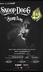 Snoop Dogg: Live at the Avalonen streaming