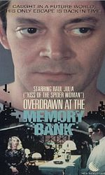 Overdrawn at the Memory Banken streaming
