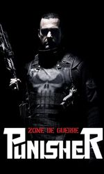 The Punisher: Zone de guerreen streaming