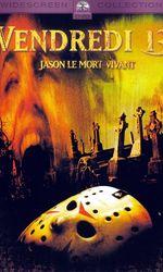 Vendredi 13, chapitre 6 : Jason le mort-vivanten streaming