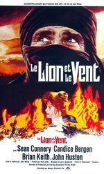 Le Lion et le Venten streaming