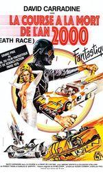 La Course à la mort de l'an 2000en streaming