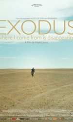 Exodus: Where I Come from Is Disappearingen streaming