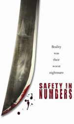 Safety in Numbersen streaming