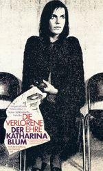 L'Honneur perdu de Katharina Blumen streaming