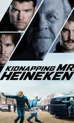 Kidnapping Mr. Heinekenen streaming