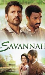 Savannahen streaming