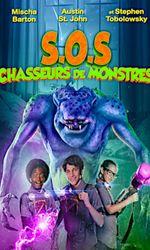 S.O.S. Chasseurs de monstresen streaming