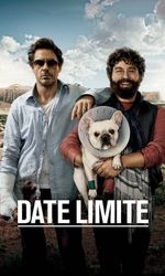 Date limiteen streaming