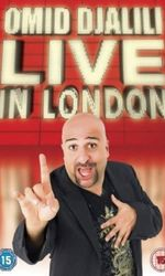 Omid Djalili: Live in Londonen streaming