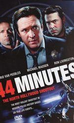 44 Minutes de terreuren streaming