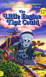 The Little Engine That Coulden streaming
